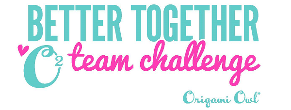 Join the Better Together Team Challenge