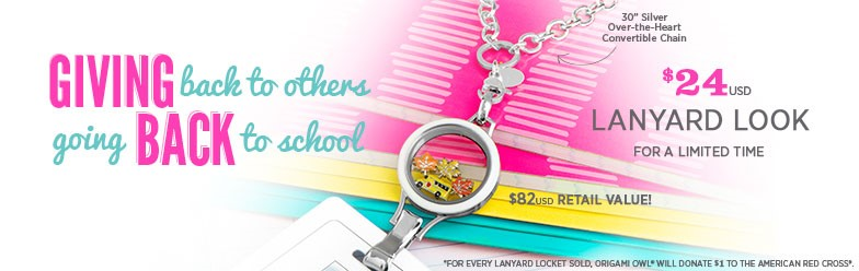 Giving Back To Others Going Back To School Origamiowlnews