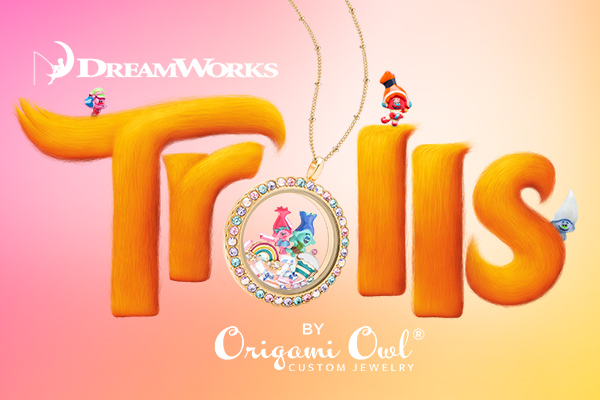 New Trolls Collection Now Available