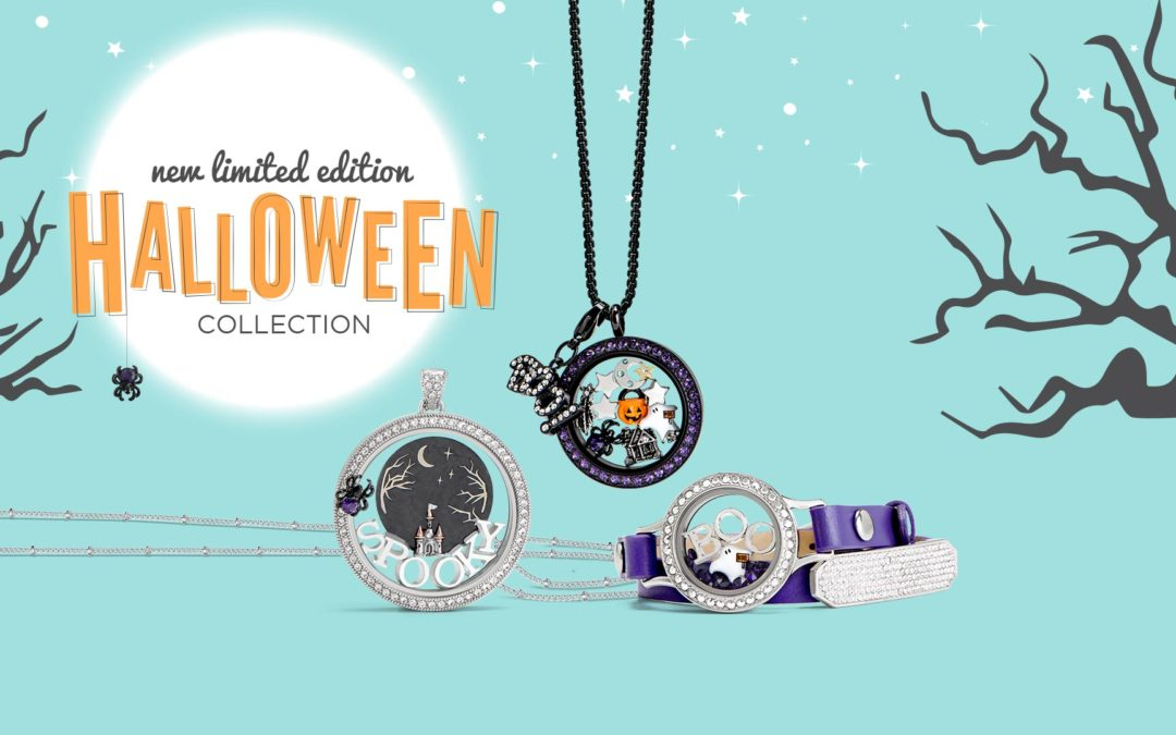 The New Halloween 2016 Collections Spook Tacular Reveal