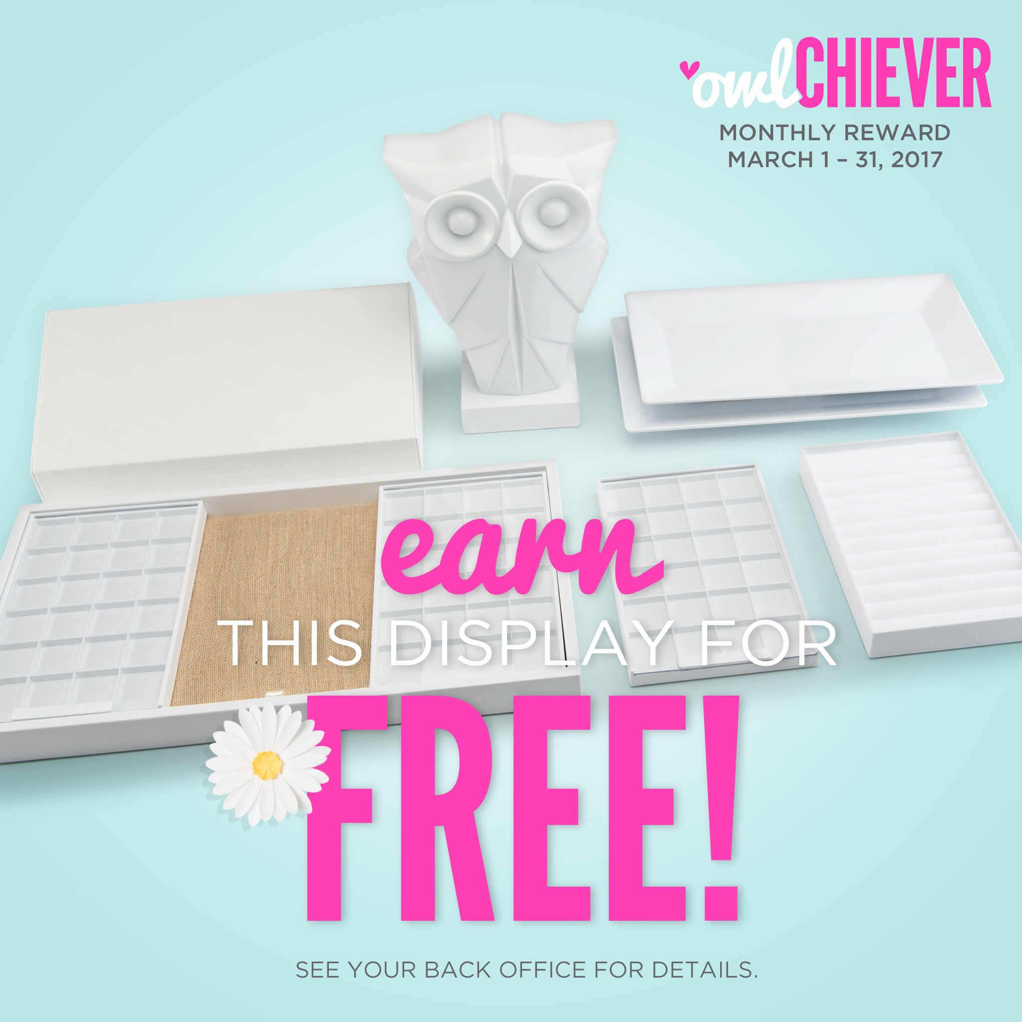 Your March Key Monthly Resources Origamiowlnews