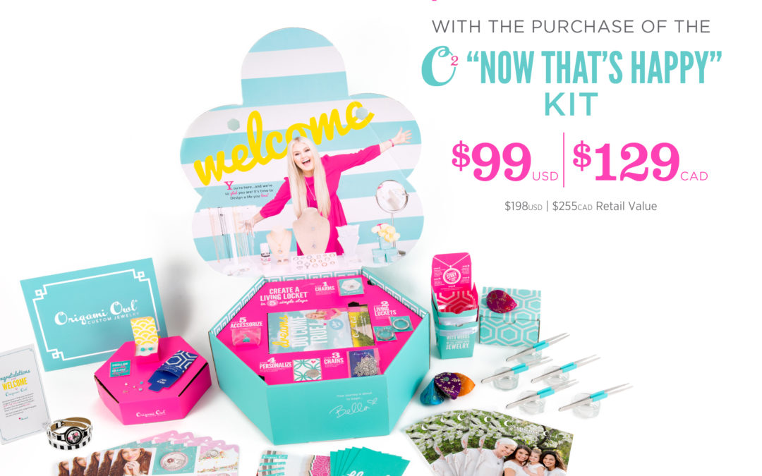 Exciting Updates To Origami Owl Starter Kits Origamiowlnews