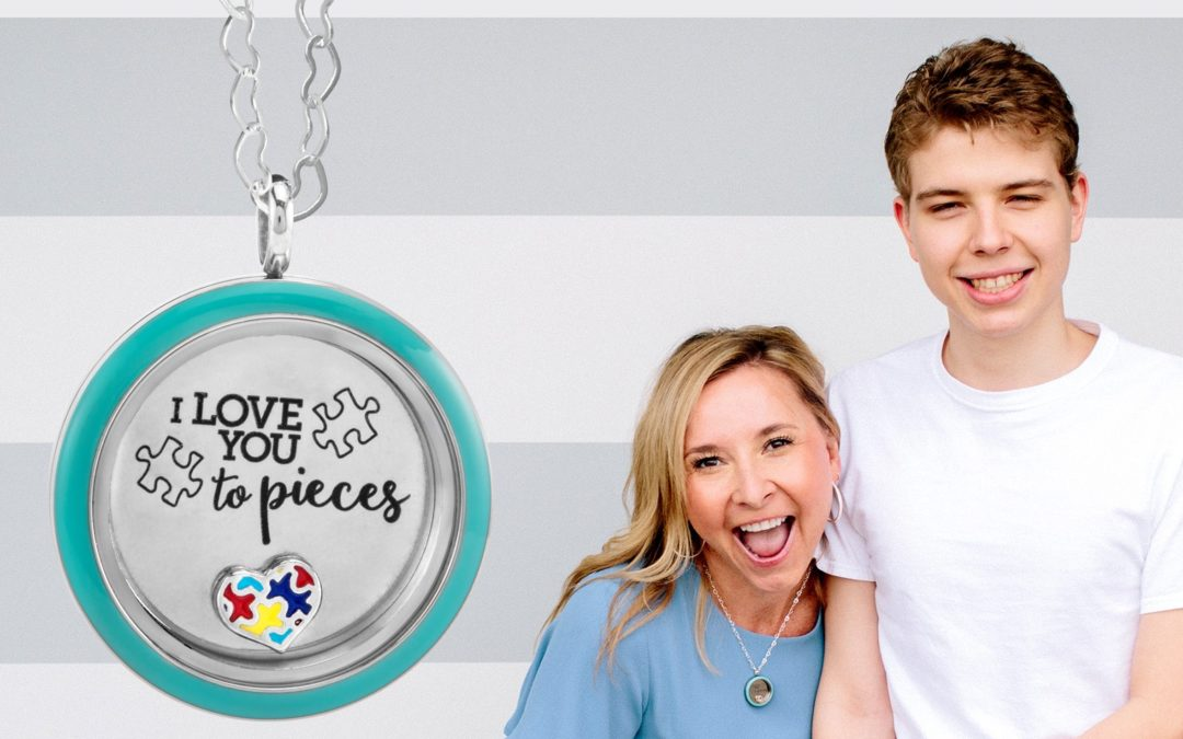 """Say I """"Love You to Pieces"""" With This Exclusive Force For Good™ Look"""