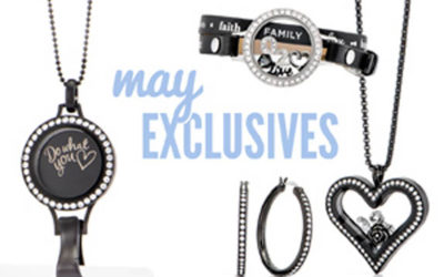 May Exclusives to Help Your Customers Shop, Host + Join