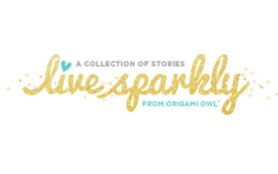 """Vote + Give Back With Our 3rd Annual Live Sparkly """"Share the Sparkle"""" Campaign"""