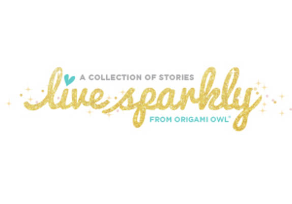 "Vote + Give Back With Our 3rd Annual Live Sparkly ""Share the Sparkle"" Campaign"