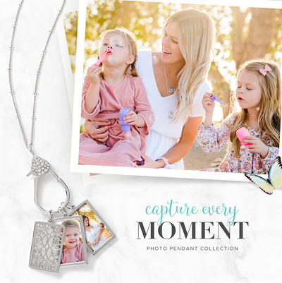 How to Size Images for the Origami Owl® Photo Pendant