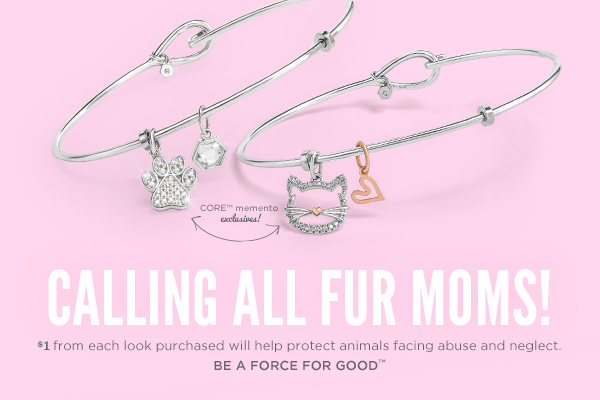 Give Back with Our Paws-itively Adorable August Force For Good™ Looks