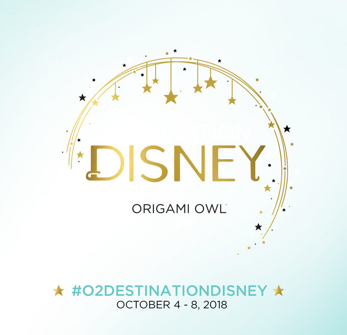 Just Announced at L.E.A.D.: Let's Go to Disney!