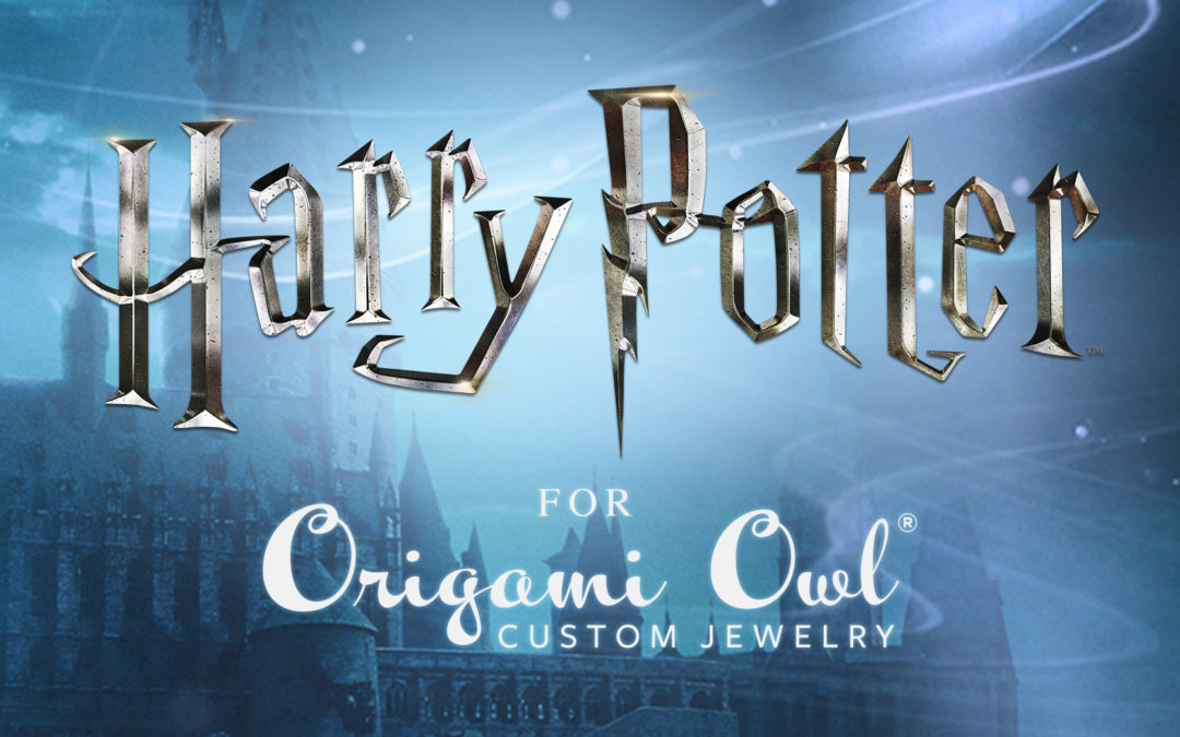 Introducing Harry Potter For Origami Owl Origamiowlnews