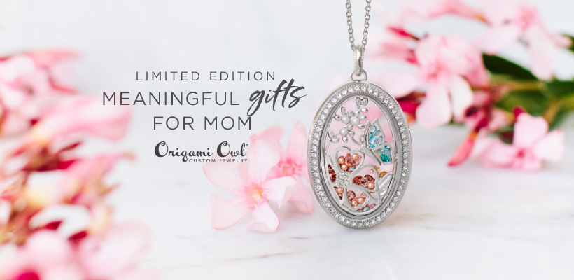 4 Ways to Spring Into Action with the Limited Edition Mother's Day Collection