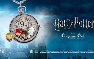 What's New With Harry Potter for Origami Owl®
