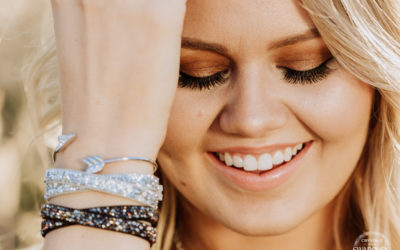 Two New Swarovski Bracelets + One Week Left For On-the-Go Kit