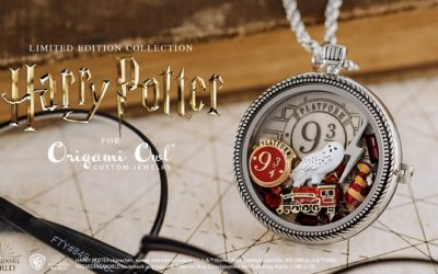 Back to Hogwarts Collection Now Available!