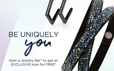 """Be Uniquely You"" with Our September Hostess Exclusive Look"