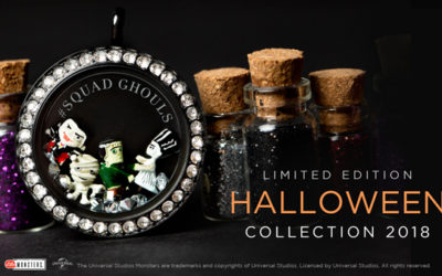 NEW Limited Edition Halloween 2018 Collection is Here