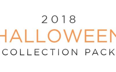 Halloween 2018 Collection Presale Now Available