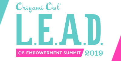 2019 L.E.A.D. O2 Empowerment Summit Dates, Location + Registration