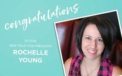 Origami Owl® Helps Fulfill New Field Vice President Rochelle Young's Dream of Giving Back