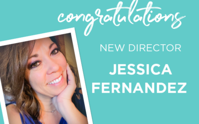 Congratulations to New Director Jessica Fernandez + 5 Benefits of Earning Director