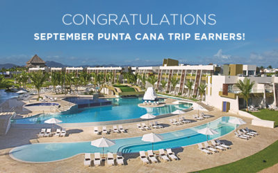 Get Ready, Punta Cana – Here They Come!