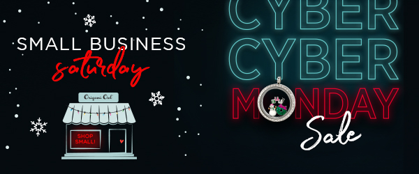 Get Ready: Small Business Saturday & Cyber Monday Offers Revealed