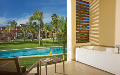 Last Push to Punta Cana + Exclusive Upgrades For Top Point Earners
