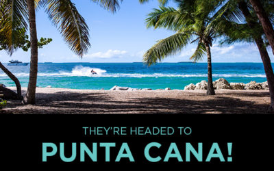 The Coconut Coast is Calling: These Designers are Going to Punta Cana!