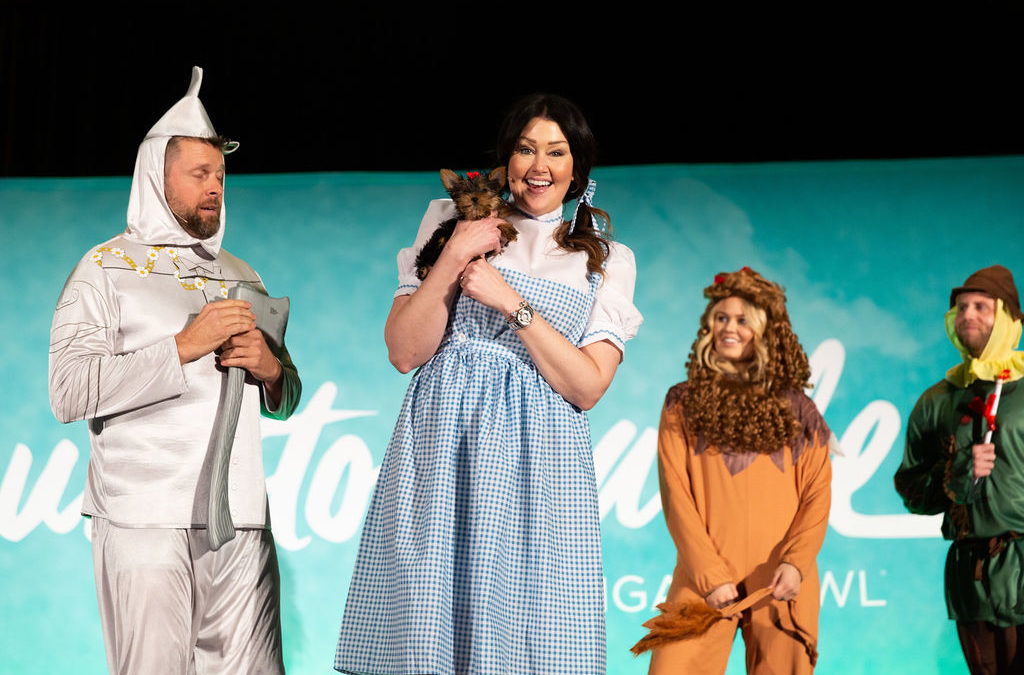 Origami Owl® Announces Next Officially Licensed Jewelry Collection: The Wizard of Oz