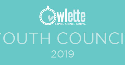 Owlette Program: Congratulations to Our 2019 Youth Council