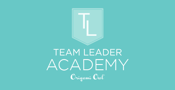 Introducing Our NEW! Team Leader Academy!