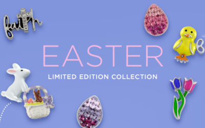 Hippity Hoppity…Our Limited Edition Easter 2019 Collection is Here!
