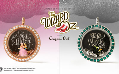 Limited Edition The Wizard of Oz Collection Goes to Munchkinland