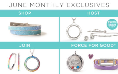 Get Ready for Summer Fun with Our June Monthly Exclusives