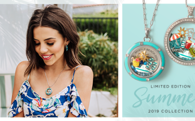 Introducing Our Limited Edition Summer 2019 Collection
