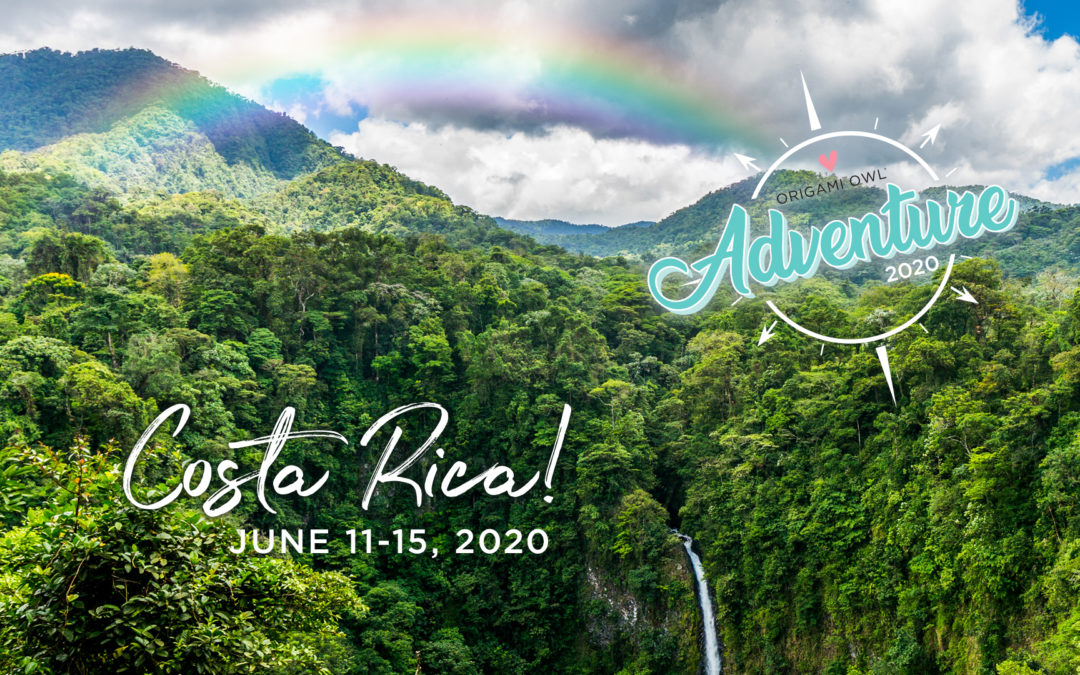 O2 Adventure 2020 Costa Rica: 3 Ways to Earn Adventure Points