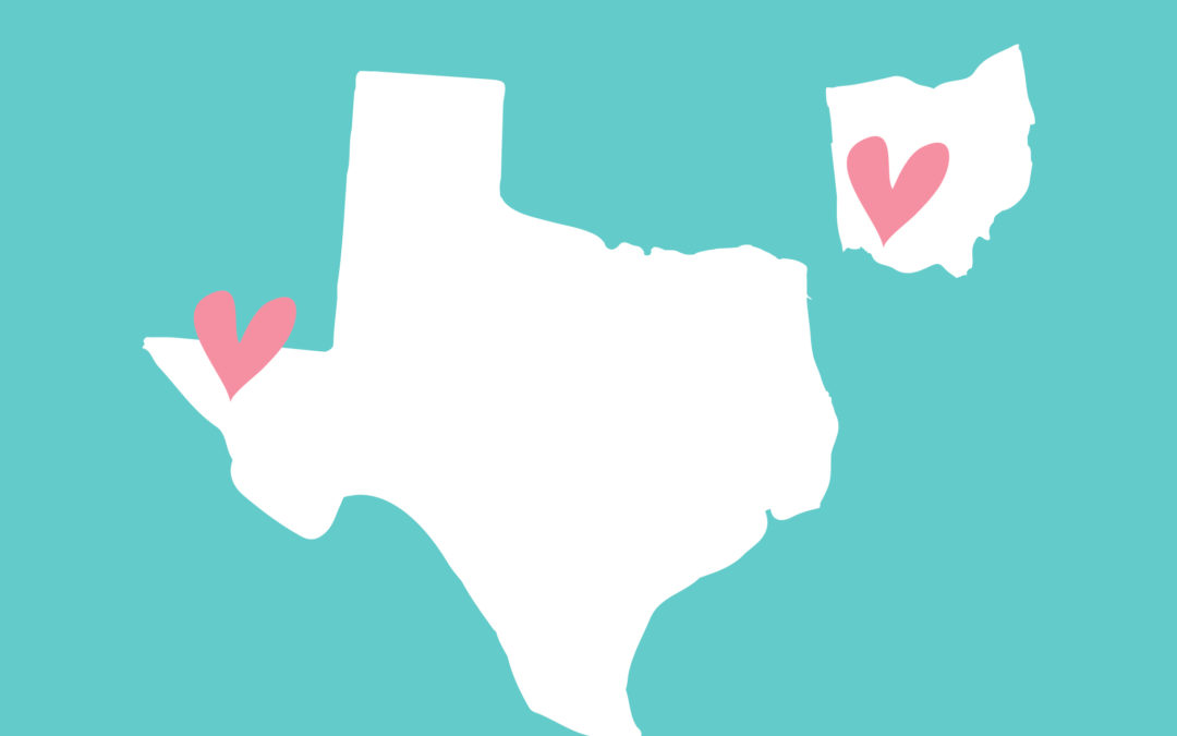 Be a Force For Good®: Give Back to Help El Paso and Dayton Victims