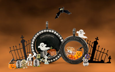 NEW! Limited Edition Halloween 2019 Collection is Here