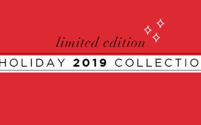 What to Expect For the Holiday 2019 Collection Reveal + Launch