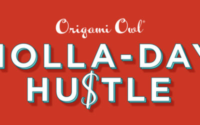 Time for a Holla-day HUSTLE