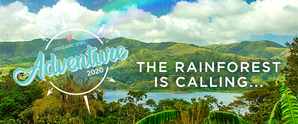 Congratulations to Our First O2 Adventure 2020: Costa Rica Incentive Trip Earners!