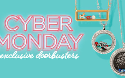 Small Business Saturday, Cyber Monday + Giving Tuesday Offer Details