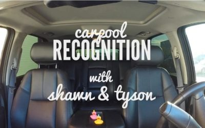 Carpool Recognition: Shawn + Tyson Play Holiday Trivia with The Nest Team Members