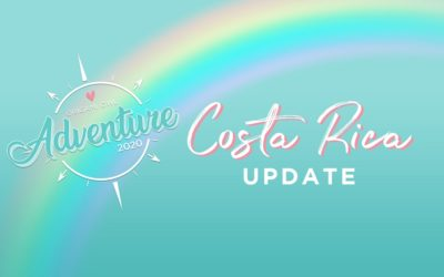 O2 Adventure 2020: Costa Rica Incentive Trip Updates