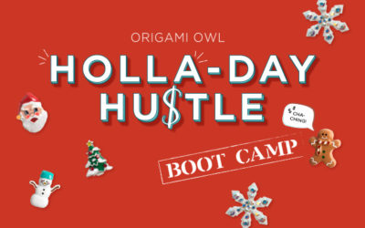 Congratulations to Our HOLLA-Day Hustle Week 7, 8, 9 and 10 Winners