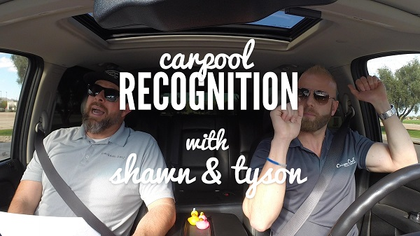 Carpool Recognition: December Special Edition 2019 Year in Review