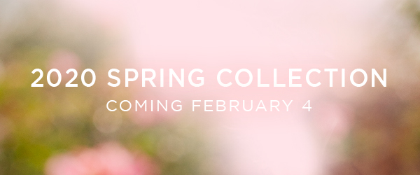 Exclusive Spring Collection Sneak Peek: Day 2