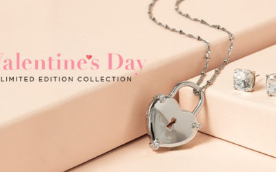 New! Limited Edition Valentine's Day Collection Now Available