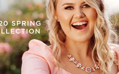 The NEW! 2020 Spring Collection Has Arrived!