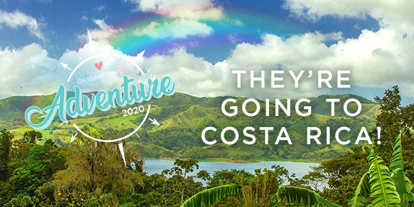 Whooo's Earned a Spot on the O2 Adventure 2020: Costa Rica Incentive Trip
